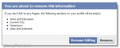 Can You Delete a Page You Created on Facebook