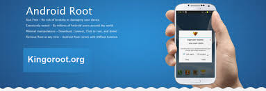 Download iRoot and root your stubborn Android device 1