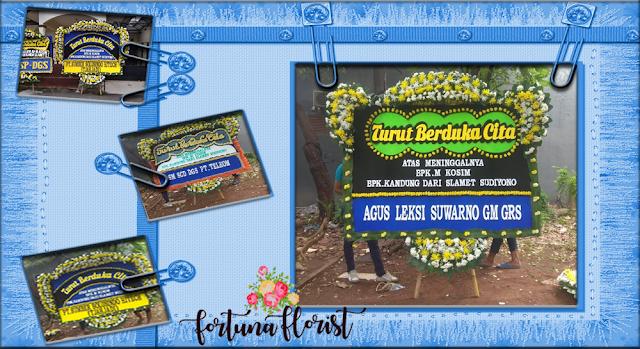 Toko Bunga Papan di Kota Bandung
