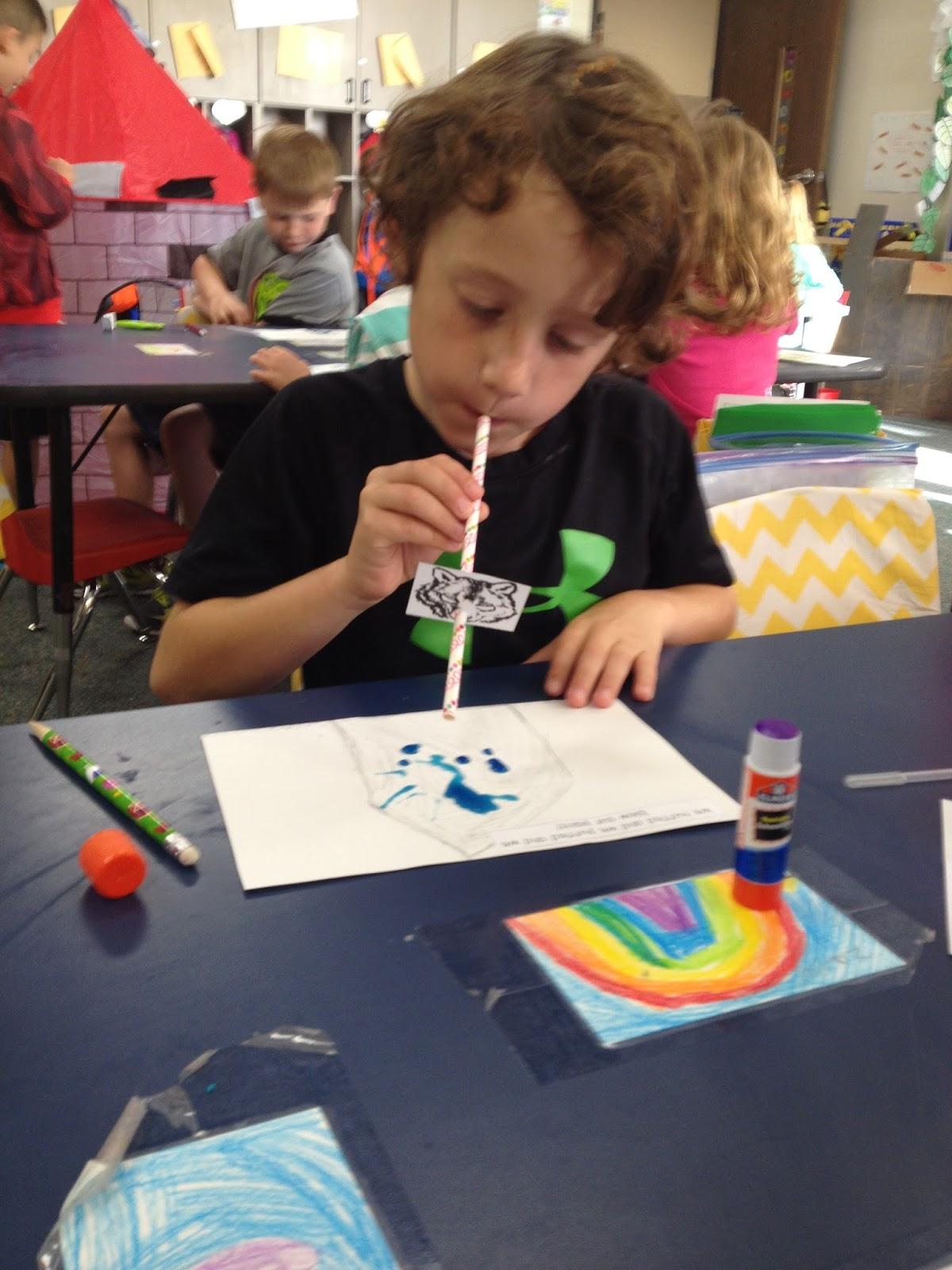Sprinkles To Kindergarten Stem Our Learning Of Fables
