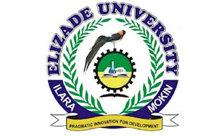 Elizade University 2018/2018 Post-UTME/DE Admission Screening Form Out