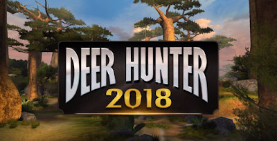 Deer Hunter 2018 Apk Mod Infinite Ammo