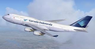 Cara Pesan Tiket Pesawat Garuda Mudah untuk Tujuan dalam dan Luar Negeri