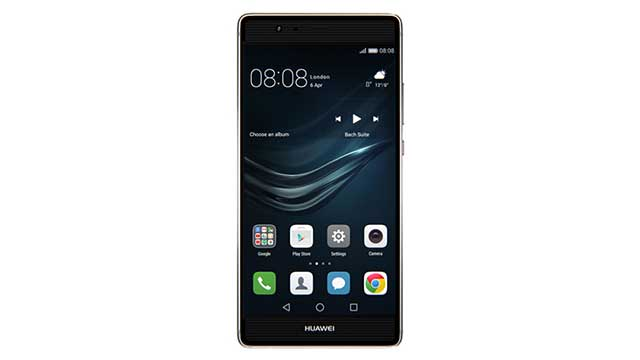 rom stock Huawei P9 Plus Clon