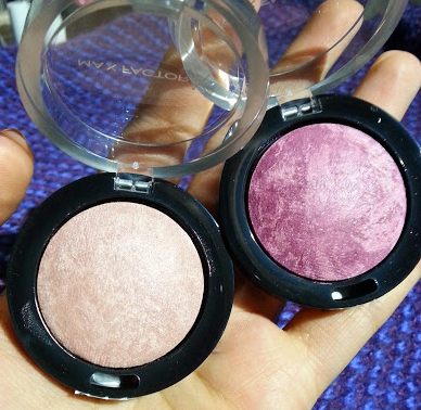 Max Factor Creme Puff Blushes
