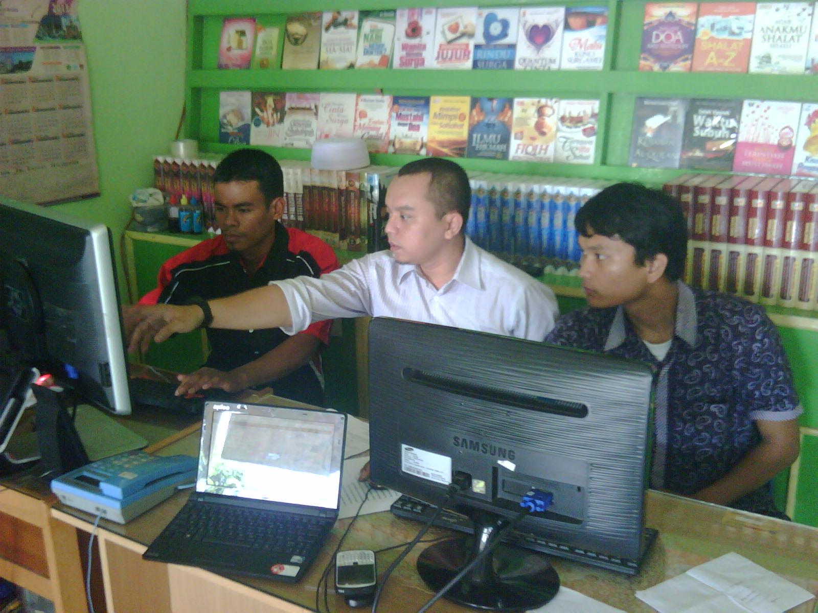 Jasa Pelatihan Bisnis Tour Travel Online | Bisnis Tiket ...