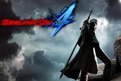 Devil May Cry 4 Refrain iso PPSSPP Free Download