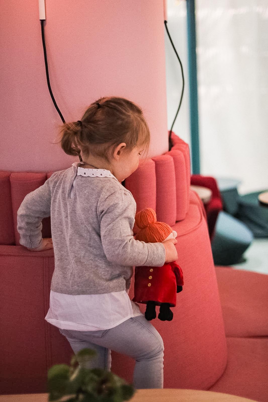lastenvaatteet, lapset, tyyli, H&M, neutraali pukeutuminen,