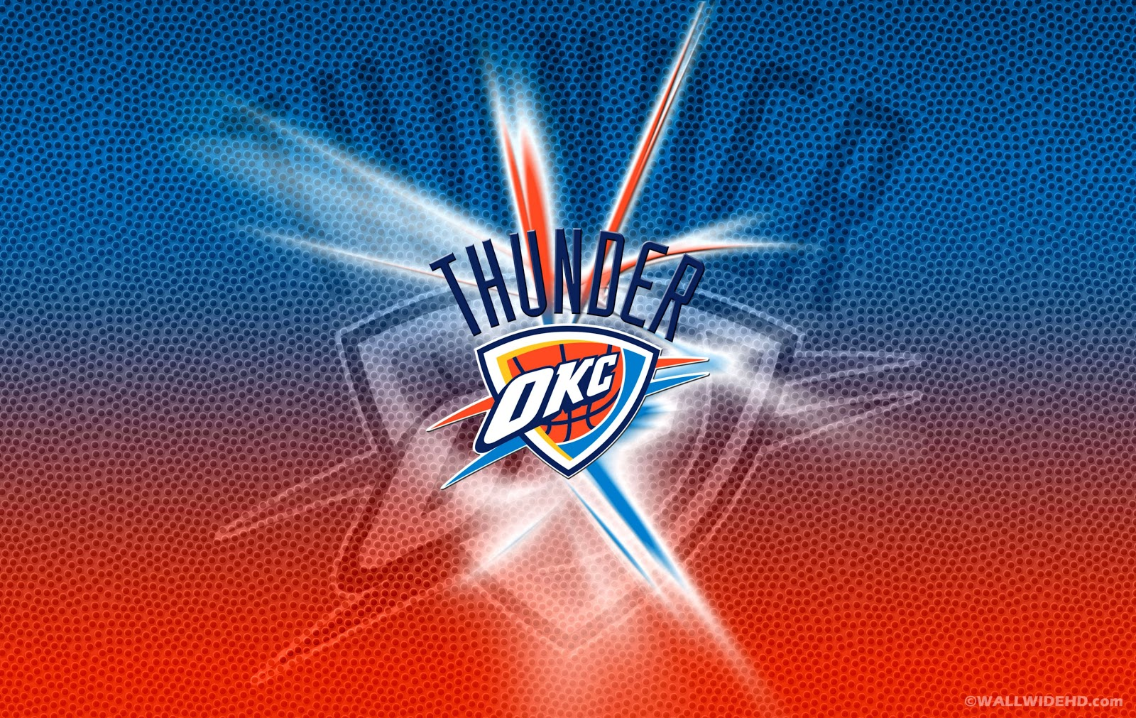 Oklahoma City Thunder Wallpapers Full HD Pictures