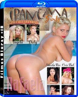 Brazil Ipanema Girls Rafaela Brasileirinhas DVDRip Torrent Download (2001)