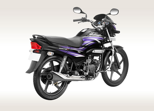 Hero Super Splendor 1100 x 413