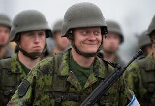 Mobilmachung der NATO