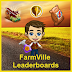 Farmville Leaderboards February 14th to February 21st 2018