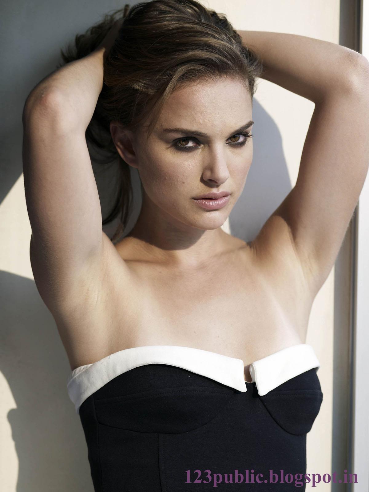 123public: USA actress Natalie Portman Hot Phtoshoot Natalie Portman