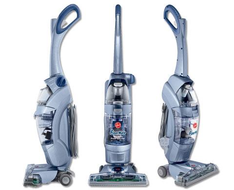 Hoover Floormate Spinscrub Wet Dry Vacuum Fh40010b