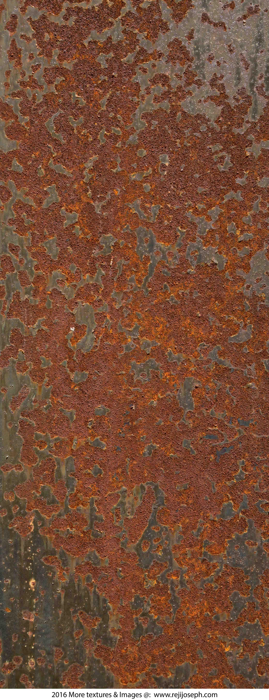 Rusty metal texture 00004