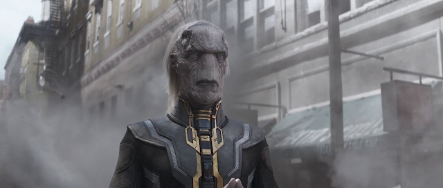 Avengers Infinity War (2018) Dual Audio [Hindi-DD5.1] 1080p BluRay ESubs Download