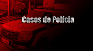 9º BPM prende em Barra de Santa Rosa homem acusado de vários assaltos