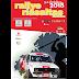 [Guía] Tramos, horarios y lista de inscritos Rallye Rías Altas 2018