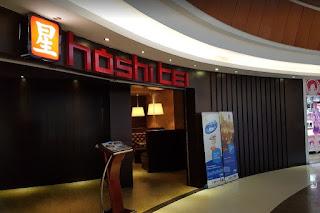 Lowongan Kerja Restoran Waiter / Waitrees & Dish Washing / Cook Helper Hoshi Tei Pontianak