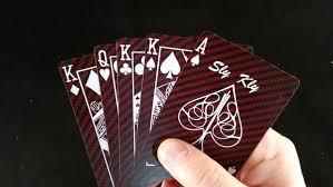 cờ bạc bịp