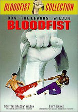 Bloodfist (El golpe definitivo) (1989)