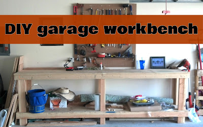 http://fixlovely.blogspot.ca/2013/10/diy-garage-workbench.html