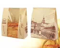 Túi giấy kraft trơn giá rẻ