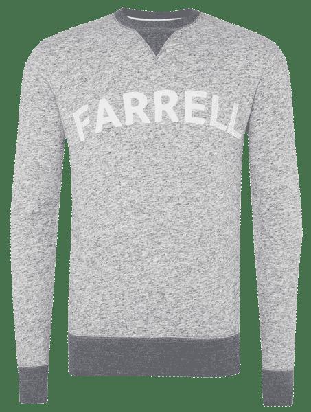 Primark online: jersey Farrell en gris