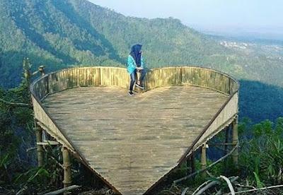 Rute Dan Lokasi Gardu Pandang Bukit Ternadi Kudus Yang Mempesona