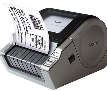 Brother ql-1050 driver printer download.