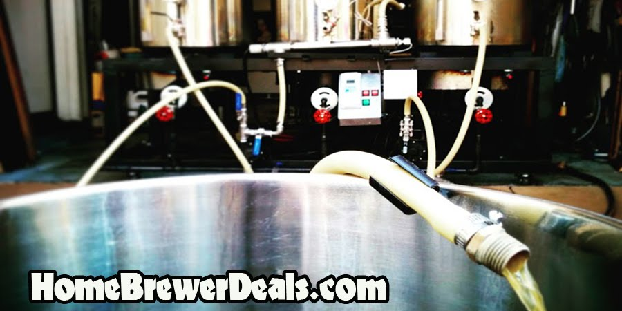 Home Brewer Deals - Save big on your homebrewing gear and Supplies!