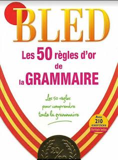 Les 50 Règles D'or De La Grammaire Pdf