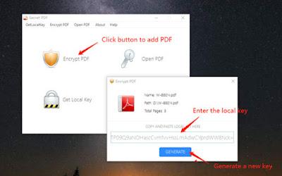 Descarca Secret PDF