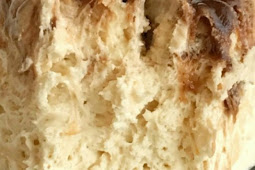 (NO BAKE) Peanut Butter & Fudge Swirl Pie