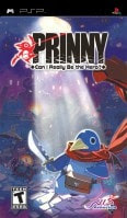 Prinny - Can I Really Be The Hero