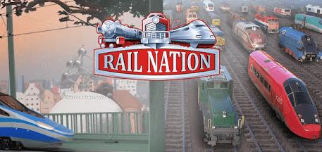 تحميل لعبة السكة الحديد Rail Nation للكمبيوتر مضغوطة برابط مباشر مجانا