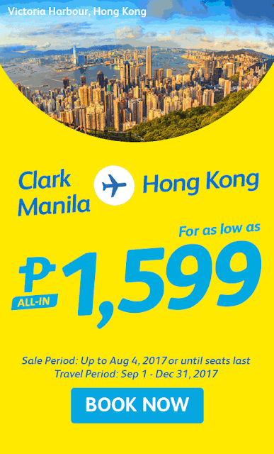 cheap flight to hong kong 2018