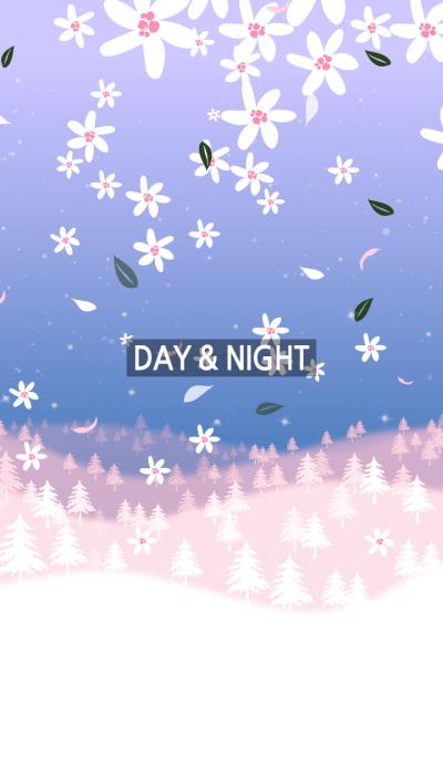 day & night 23