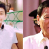A 13 year old pouring his heart out for Pres. Duterte: 'Duterte mahal ka namin, ikaw Ang sandigan namin.'