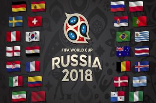 القنوات المفتوحة الناقلة كأس العالم 2018 روسيا مجانا التي تذيع المونديال على النايل سات