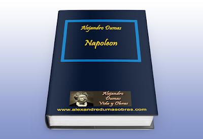 Napoleon - Alejandro Dumas