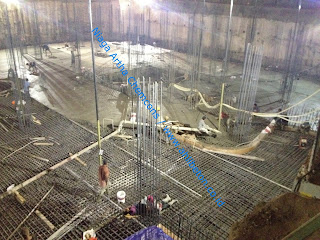 jasa kontraktor pembangunan pabrik