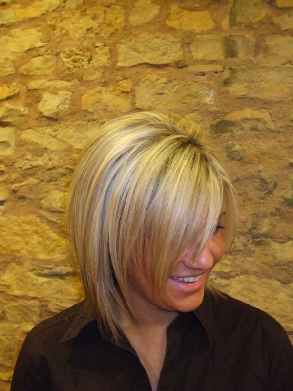 Gorgeous Asymmetric Bob Haircuts The Haircut Web