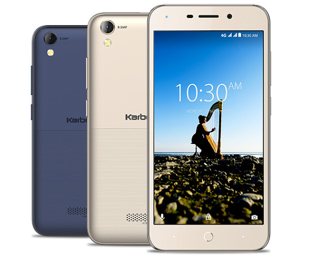 Karbonn  K9 4G Music smartphone: its price and specification