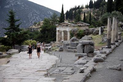 Εκδηλώσεις σε 68 αρχαιολογικούς χώρους και μουσεία σε ολόκληρη τη χώρα