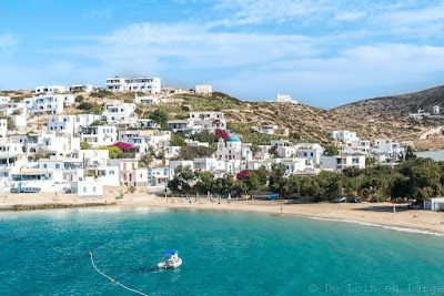 Stavros-Donoussa-Cyclades-Grece