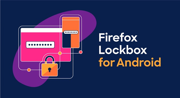 Firefox Lockbox‏