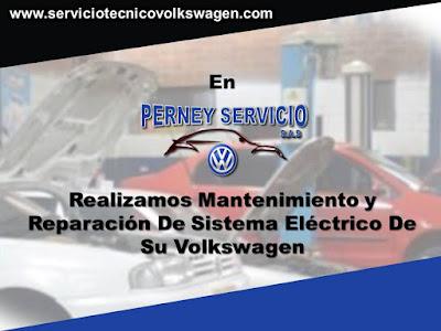 Perney Servicio SAS Mantenimiento Sistema Electrico