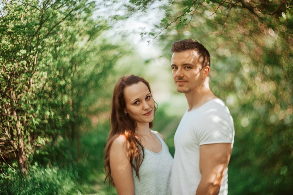 Deniska a Patrik